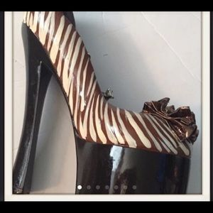 🆕👠High Heel Shoe Ring Holder